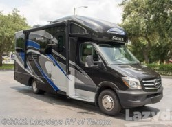 New 2017  Thor Motor Coach Four Winds Siesta Sprinter 24SR by Thor Motor Coach from Lazydays in Seffner, FL