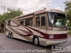 Used 2006  Monaco RV Dynasty 42DIAMOND IV by Monaco RV from Lazydays in Seffner, FL