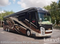 New 2017  Entegra Coach Anthem 42DEQ by Entegra Coach from Lazydays in Seffner, FL