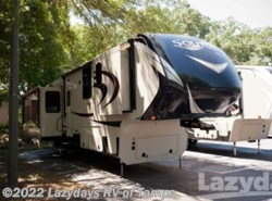 New 2016  Grand Design Solitude 384GK-R by Grand Design from Lazydays in Seffner, FL