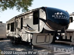 New 2017  Keystone Montana High Country 310RE by Keystone from Lazydays in Seffner, FL