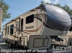 New 2016 Keystone Montana 3710FL available in Seffner, Florida