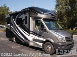 New 2016  Thor Motor Coach Four Winds Siesta Sprinter 24SR by Thor Motor Coach from Lazydays in Seffner, FL