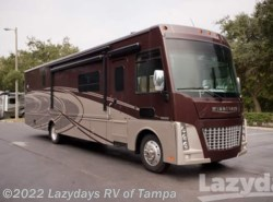 New 2016  Winnebago Adventurer 38Q by Winnebago from Lazydays in Seffner, FL