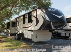 New 2017  Grand Design Solitude 377MB-R by Grand Design from Lazydays in Seffner, FL