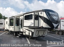 New 2017  Winnebago Destination 37FL by Winnebago from Lazydays in Seffner, FL