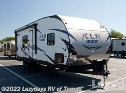 New 2017  Forest River XLR Boost XLT27QB by Forest River from Lazydays in Seffner, FL