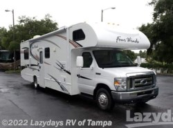 Used 2012  Thor Motor Coach Four Winds 31K by Thor Motor Coach from Lazydays in Seffner, FL