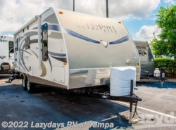 Used 2014  Keystone Passport Elite 23RB by Keystone from Lazydays in Seffner, FL