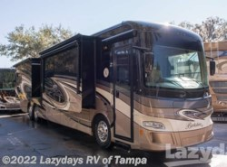 New 2016 Forest River Berkshire XLT 43A-450 available in Seffner, Florida
