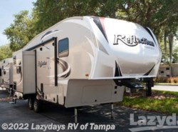 New 2017  Grand Design Reflection 26RL by Grand Design from Lazydays in Seffner, FL
