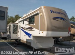 Used 2009  Holiday Rambler Presidential 36SKT by Holiday Rambler from Lazydays in Seffner, FL