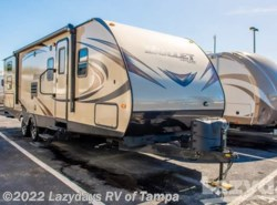 Used 2015 Keystone Bullet 287QBSWE available in Seffner, Florida