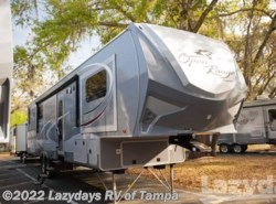 New 2016  Open Range Roamer RF376FBH by Open Range from Lazydays in Seffner, FL