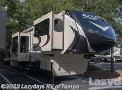 New 2016  Grand Design Solitude 379FL by Grand Design from Lazydays in Seffner, FL