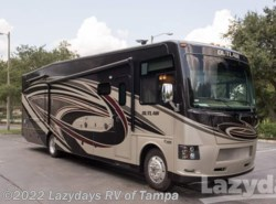 New 2017  Thor Motor Coach Outlaw 38RE by Thor Motor Coach from Lazydays in Seffner, FL