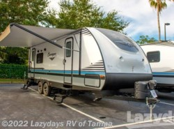 New 2017  Forest River Surveyor 251RKS by Forest River from Lazydays in Seffner, FL