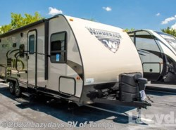 New 2017  Winnebago Minnie 2201DS by Winnebago from Lazydays in Seffner, FL