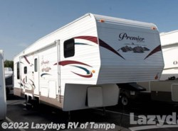 Used 2013  Hy-Line Premier 34FW by Hy-Line from Lazydays in Seffner, FL