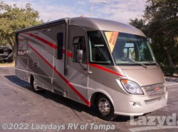 Used 2010  Winnebago Via 25T by Winnebago from Lazydays in Seffner, FL