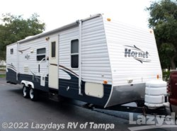 Used 2008 Keystone Hornet 30BHS available in Seffner, Florida