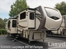 New 2017  Keystone Montana 3711FL by Keystone from Lazydays in Seffner, FL