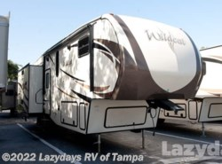 New 2017  Forest River Wildcat 323MK by Forest River from Lazydays in Seffner, FL