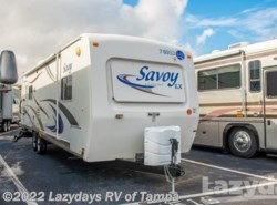 Used 2008 Holiday Rambler Savoy LX 30 RLS available in Seffner, Florida