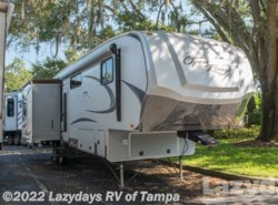 Used 2011 Open Range Open Range 5th 345RLS available in Seffner, Florida