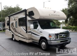 Used 2015 Thor Motor Coach Chateau 28A available in Seffner, Florida