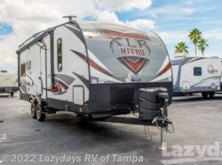 New 2017  Forest River XLR Nitro 23KW by Forest River from Lazydays in Seffner, FL