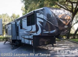 Used 2015  Heartland RV Cyclone 4100 by Heartland RV from Lazydays in Seffner, FL