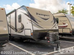 New 2017  Keystone Passport GT 2890RL by Keystone from Lazydays in Seffner, FL