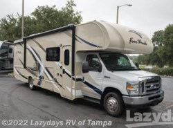 New 2017  Thor Motor Coach Four Winds 31L by Thor Motor Coach from Lazydays in Seffner, FL