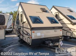 New 2017  Forest River Rockwood Premier A A122 by Forest River from Lazydays in Seffner, FL