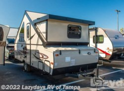 New 2017  Forest River Rockwood Premier A A215HW by Forest River from Lazydays in Seffner, FL