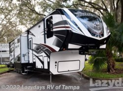 New 2017  Grand Design Momentum 399TH by Grand Design from Lazydays in Seffner, FL