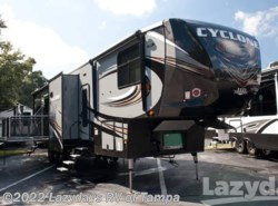 New 2017  Heartland RV Cyclone 4250 by Heartland RV from Lazydays in Seffner, FL