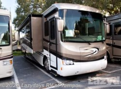 New 2017  Forest River Berkshire 38A by Forest River from Lazydays in Seffner, FL