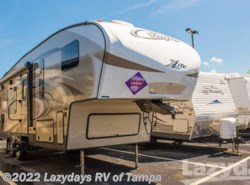 Used 2016  Keystone Cougar 27RKS by Keystone from Lazydays in Seffner, FL
