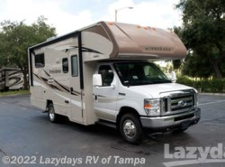 New 2017  Winnebago Minnie Winnie 22R by Winnebago from Lazydays in Seffner, FL