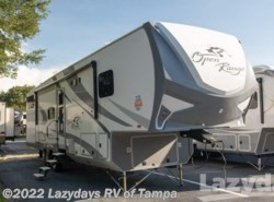 New 2017  Open Range Roamer 367BHS by Open Range from Lazydays in Seffner, FL