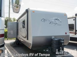 Used 2011  Open Range Roamer 316RLS by Open Range from Lazydays in Seffner, FL