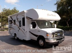Used 2015  Thor Motor Coach Four Winds 23U by Thor Motor Coach from Lazydays in Seffner, FL