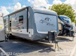 Used 2016  Open Range Roamer RT316RLS by Open Range from Lazydays in Seffner, FL
