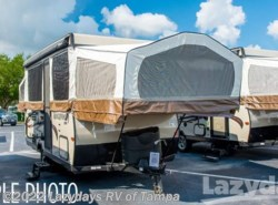 New 2017  Forest River Rockwood Premier High Wall HW296 by Forest River from Lazydays in Seffner, FL
