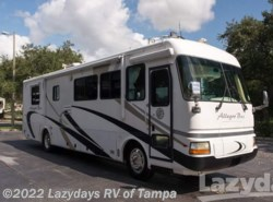 Used 2003  Tiffin Allegro Bus 36OP by Tiffin from Lazydays in Seffner, FL