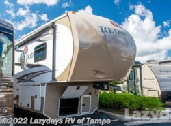 Used 2012  Redwood Residential Vehicles Redwood 36RL by Redwood Residential Vehicles from Lazydays in Seffner, FL