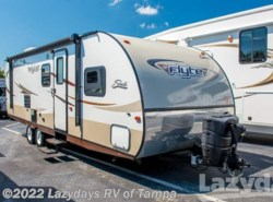 Used 2013 Shasta Flyte 265DB available in Seffner, Florida
