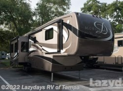 Used 2014  DRV  Mobile Suite 38RSSB3 by DRV from Lazydays in Seffner, FL